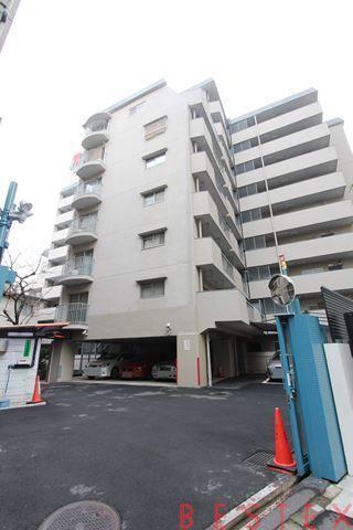 湯島永谷マンション 3階