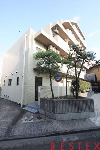 ライオンズマンション文京第三 2階