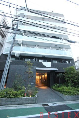 ハーモニーレジデンス神楽坂 5階