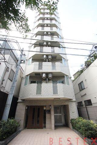 カテリーナ文京湯島 7階