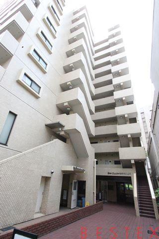 ライオンズマンション護国寺第三 5階