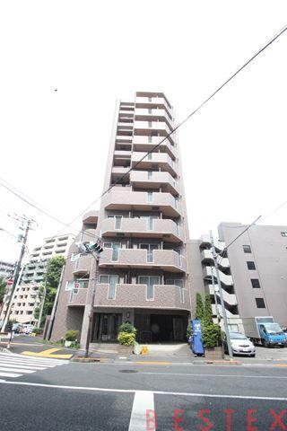 メインステージ飯田橋 10階